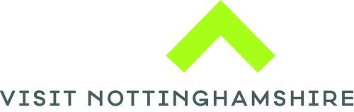 Visit Nottinghamshire Logo