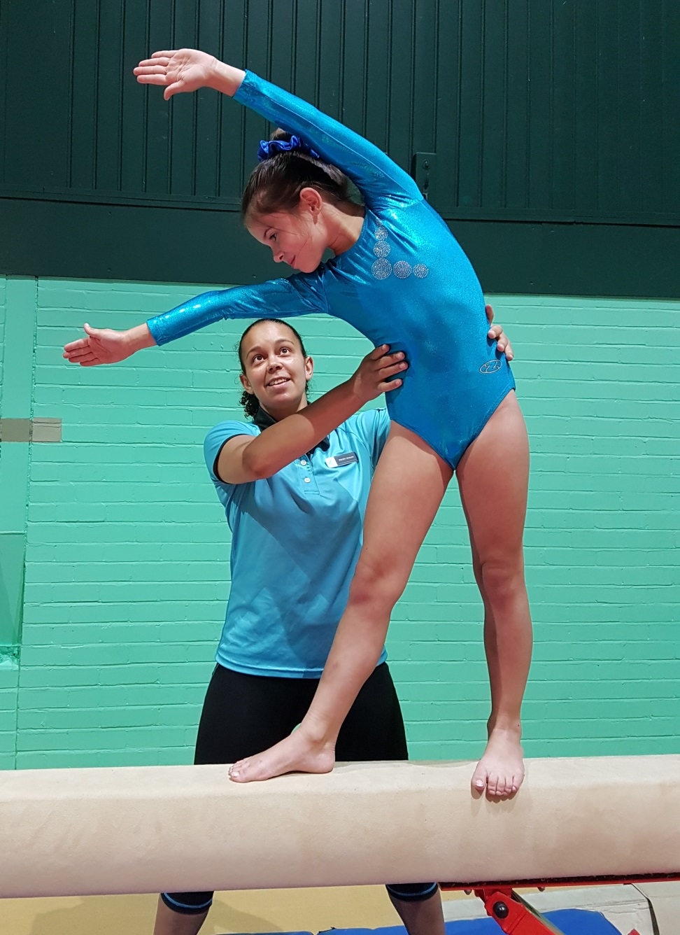 20 Reasons why your child should do trampolining or gymnastics