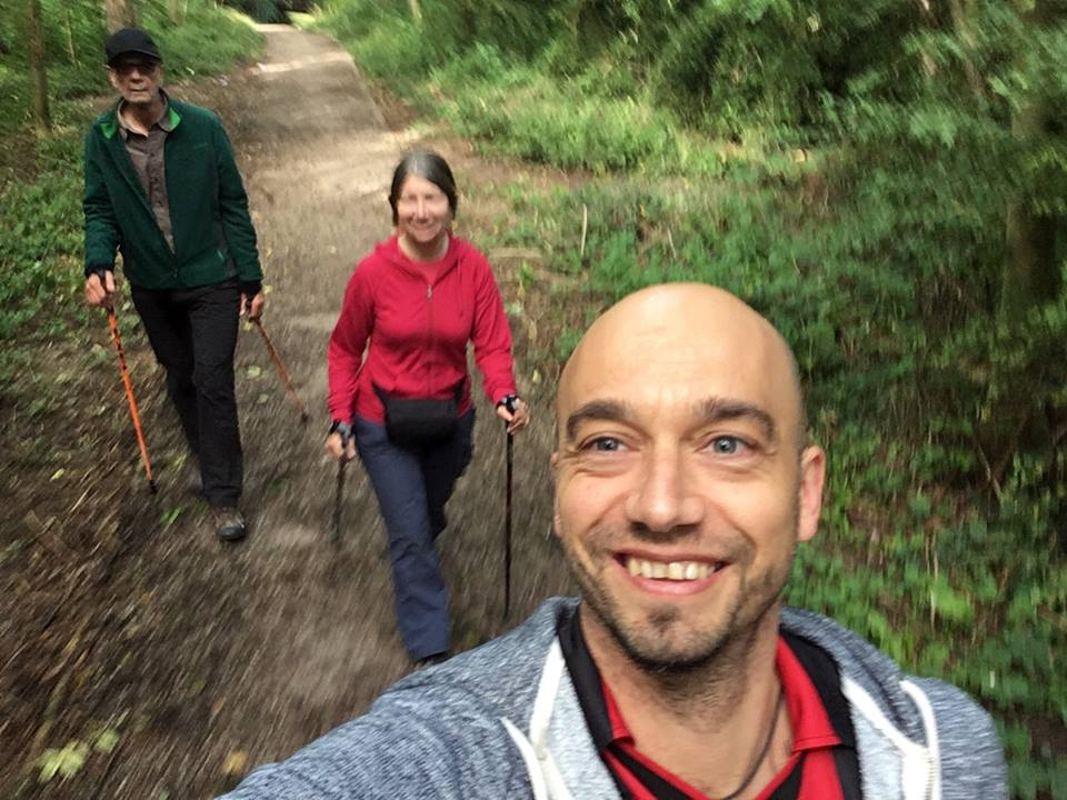 Nordic Walking…a beginner's guide