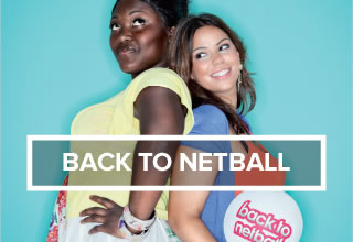 Back to Netball @ Kimberley Leisure Centre