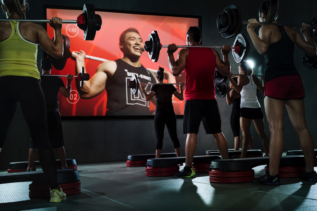 Les Mills Virtual; what's it all about?