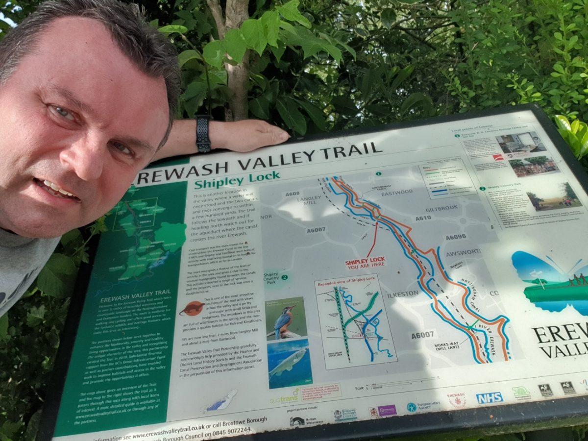 The road to running a half-marathon; week 3