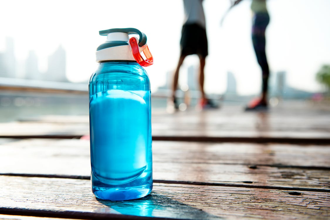 Level your electrolytes to level up in exercise