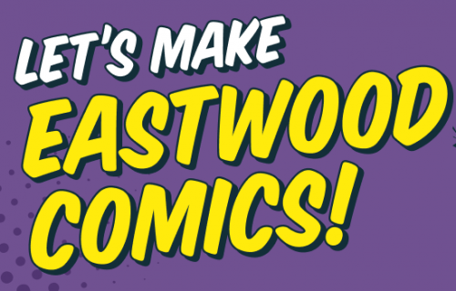 FREE comic workshops