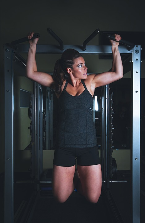Top 5 ways to increase your strength for pull ups