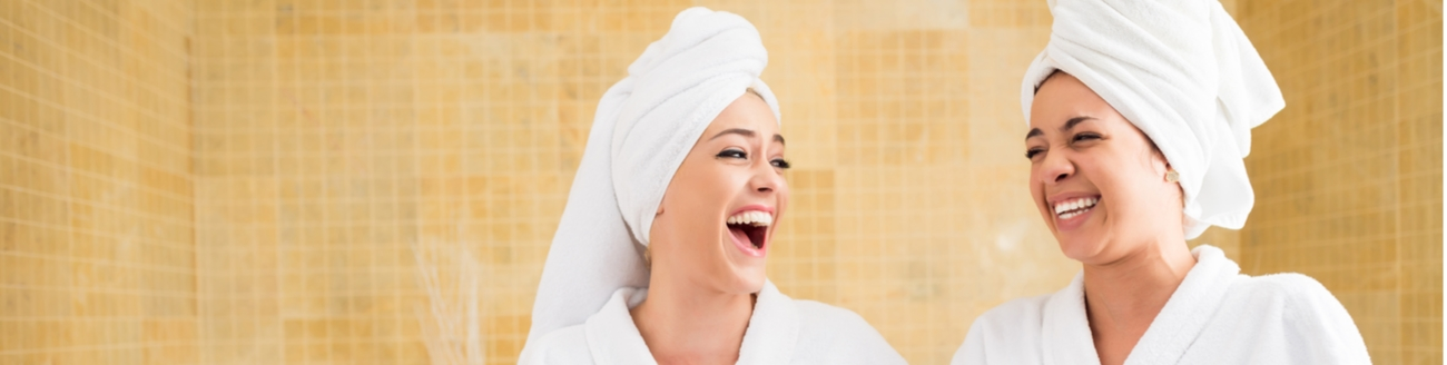 Win a Spa Day; enter our customer satisfaction survey