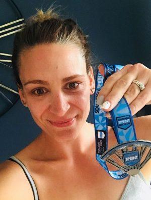 My Journey into Triathlon