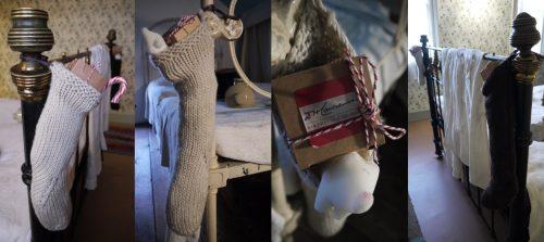 Traditional Christmas Stockings