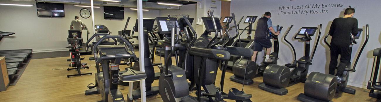 Bramcote Leisure Centre