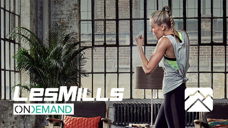 Les Mills Virtual Body Balance; is it for me?