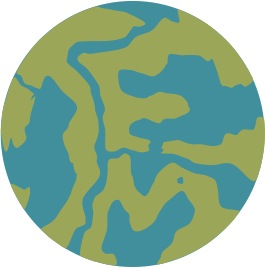 earth museum logo